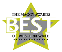 Best of Western Wake - For 10+ Years!